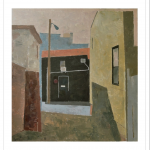 Houses - Solo Show at Galatea Fine Arts